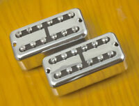 FilterTron Style Pickups - Nickel