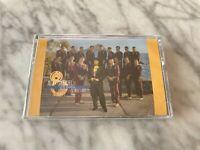 Juan Gabriel Con Banda El Recodo Cassette Tape SEALED! ORIGINAL 1998 BMG NEW!