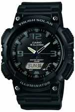 Casio Herenverlichting Op Zonne-Energie Met AQ-S810W-1A2VEF Horloge