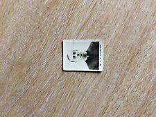 m6-1 trade card dr j a patterson arsenal unknown make