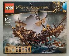 LEGO Pirates of the Caribbean 71042 Silent Mary NEU & OVP