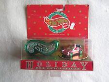 Hot Wheels:  1996 Holiday Collector Edition - 911 Porsche NIP