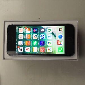 IPhone SE 128 (1ère génération) - batterie neuve haute capacité