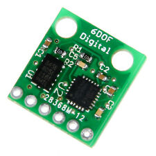 IMU Digital Combo Board  6 Degrees of Freedom 6DOF ITG3200 & ADXL345 Helicoper