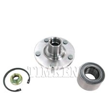 Wheel Bearing and Hub Assembly-FWD Front Timken HA590303K