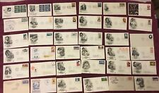 40 Covers+ US Stamps Covers FDC and more - Random Lot for You