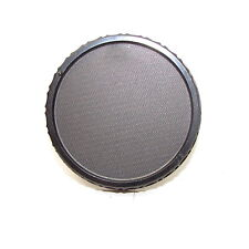 Used CA rear Lens Cap vintage for Canon EOS EF S211738
