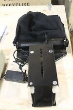 Mirror Image Teleprompter VIEWPORT VIDEO MONITOR 1730