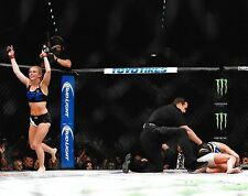 Paige VanZant 8x10 Photo UFC MMA Unsigned Picture Fight Night 57 on Fox 15 191 4