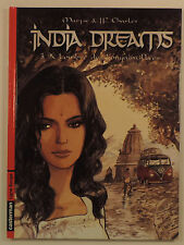 India Dreams 3 JF Charles Casterman EO