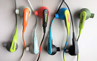 Authentic Bose Soundtrue Sie2i Soundsport Wired In Ear Headphones Apple IOS