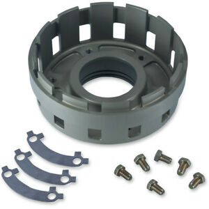 Barnett Performance Billet Aluminum Scorpion Clutch Basket Harley M8 17-20