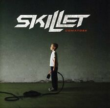 Skillet - Comatose [New CD]
