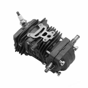COMPLETE ENGINE ASSEMBLY (38mm) FOR STIHL MS181 CHAINSAWS.