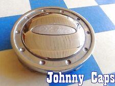 DIAMO Wheels [24] CHROME Center Caps # DIAMO-25 Custom Wheel Center Hub Cap (1)