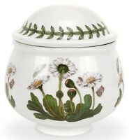 Portmeirion Botanic Garden 9oz Romantic Covered Sugar Bowl (60105)