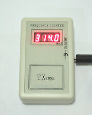 Frequency counter reader(Wireless Remote / Transmitter)