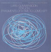 Olle Skold - Lars-Gunnar Bodin - for Jon [New CD]