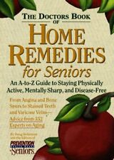 The Doctors Book of Home Remedies for Seniors: An