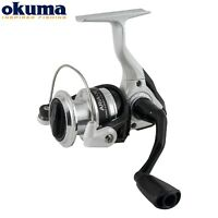 Okuma Aria Fishing Spinning Reel | Stainless Steel Corrosion Resistant Bail Wire