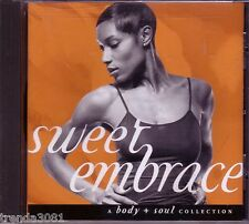 Time Life BODY SOUL Sweet Embrace CD Classic 70s AS SEEN ON TV DELFONICS Rare