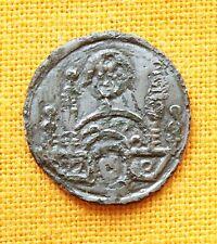 Medieval -silver Coin - Arpad Dynasty Andreas II. Denar, RR! 1205-1235.