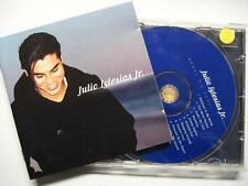 "JULIO IGLESIAS JR. ""UNDER MY EYES"" - CD"