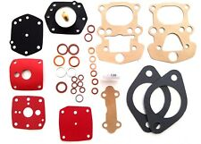 SOLEX 40/44 PHH OE QUALITY Service Kit for one Carb