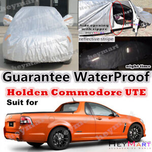 Suit Holden Commodore UTE Qualiy Aluminum car cover waterproof UVproof car cover