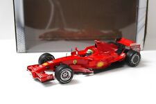 1:18 Hot Wheels Ferrari F1 F2007 F.Massa #5 NEW bei PREMIUM-MODELCARS