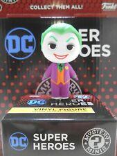 Funko Mystery Minis - DC Heroes & Pets - The Joker [1/12]