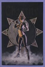 Chastity Reign of Terror #1 2000 Premium Variant [Ltd 3,000 copies] Vampires k