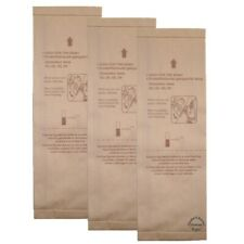 Vacuum Bags to fit the Kirby Cleaner >> 3 pack << for all Models HG - G10 (6001)