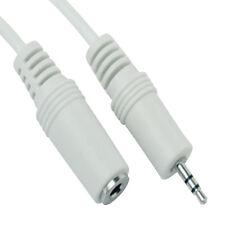 Adapterkabel kleiner 2.5 mm Klinkenstecker auf 3.5 mm Klinke Buchse Kupplung