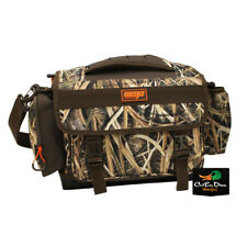 Mojo Outdoors Timber Blind Bag Mossy Oak Shadow Grass Blades Camo