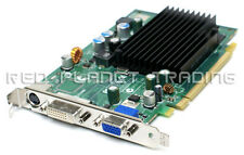 NEW Dell NVIDIA GeForce 7300LE PCI-E Video Card DK315 DT240 Dial Display VGA+DVI