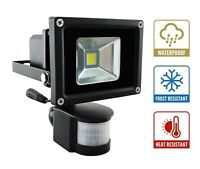 Super Bright LED Solar PIR Motion Sensor Wall Lights Outdoor Security Light