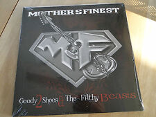 MOTHERS FINEST Goody 2 Shoes & The Filty Beasts Vinyl LP