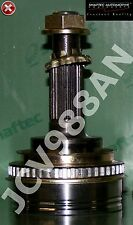CV Joint fits TOYOTA CELICA ST205 2.0 Front Outer 94 to 99 3S-GTE C.V. Shaftec