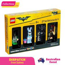 GENUINE LEGO Minifigure Collection: Batman Movie - 5004939 - FAST FREE SHIPPING!
