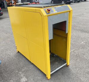 Kaeser Kompressoren Kältetrockner TD245W/C-S  Bj:2000
