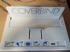 Coverbind 5000 Heavy Duty Thermal Binding Machine