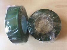 26 mm x 22,75 m impermeable elástica Parafilm floristentape 2 unid