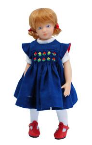 Boneka Barbara Heidi Plusczok Doll Special Edition Traditional Kids