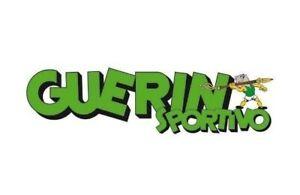 Guerin sportivo annate complete dal 1981 al 2020 in condizioni perfette.