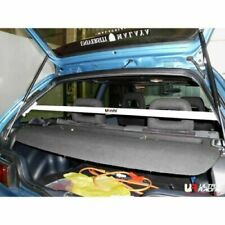 FOR HONDA CIVIC EF ULTRA RACING 2 PNTS REAR UPPER BAR 2 DOOR USE (UR-RU2-1724A)