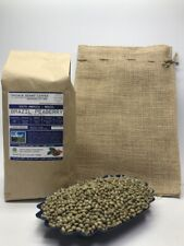 1lb/30lb - Brazil Peaberry – Specialty Grade – Unroasted Green Coffee Beans