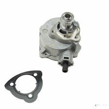 For BMW E60 525i 530i Z4 3.0i Power Brake Booster Vacuum Pump Pierburg 724807310