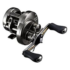 Shimano 17 CALCUTTA CONQUEST BFS HG Left Japan model Baitcasting Reel New