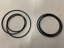 Lot Of 2 New No Box Caterpillar Seal O Ring 5p 8068